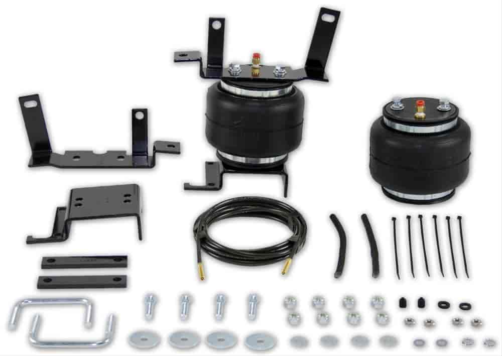 Air Lift 88154 - Air Lift LoadLifter 5000 Front & Rear Kits