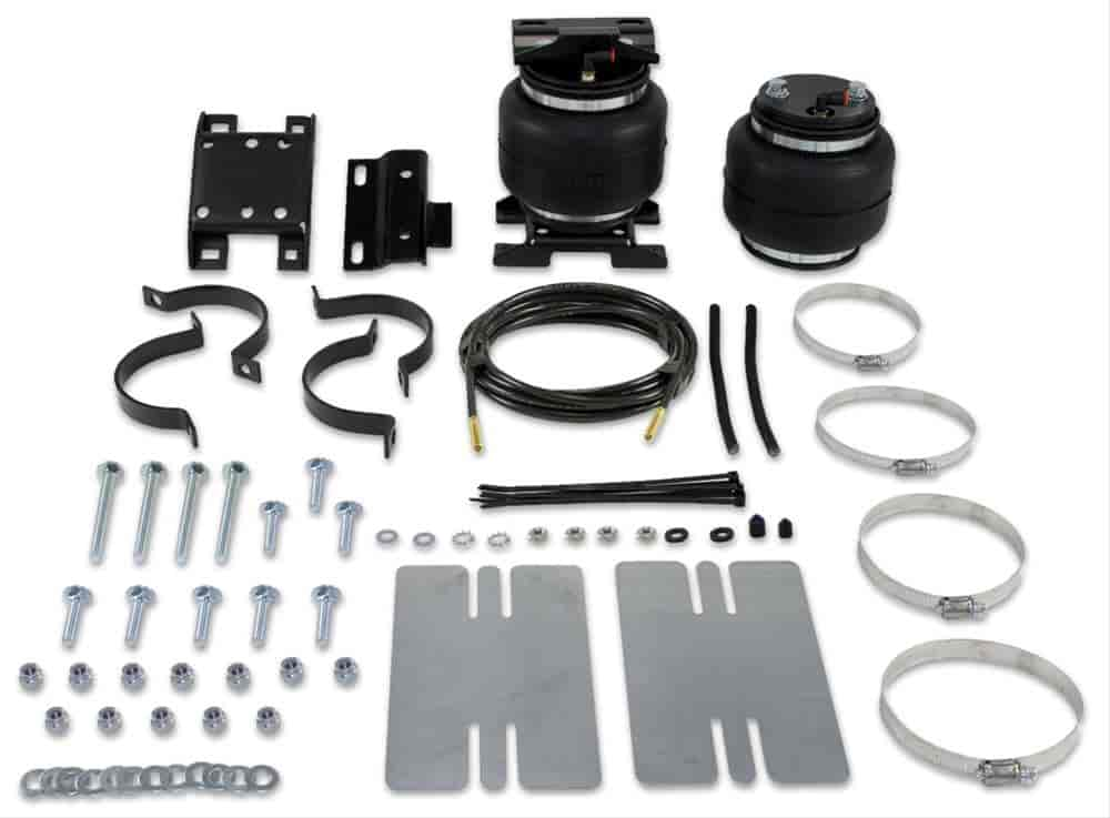 Air Lift 88203 - Air Lift LoadLifter 5000 Front & Rear Kits