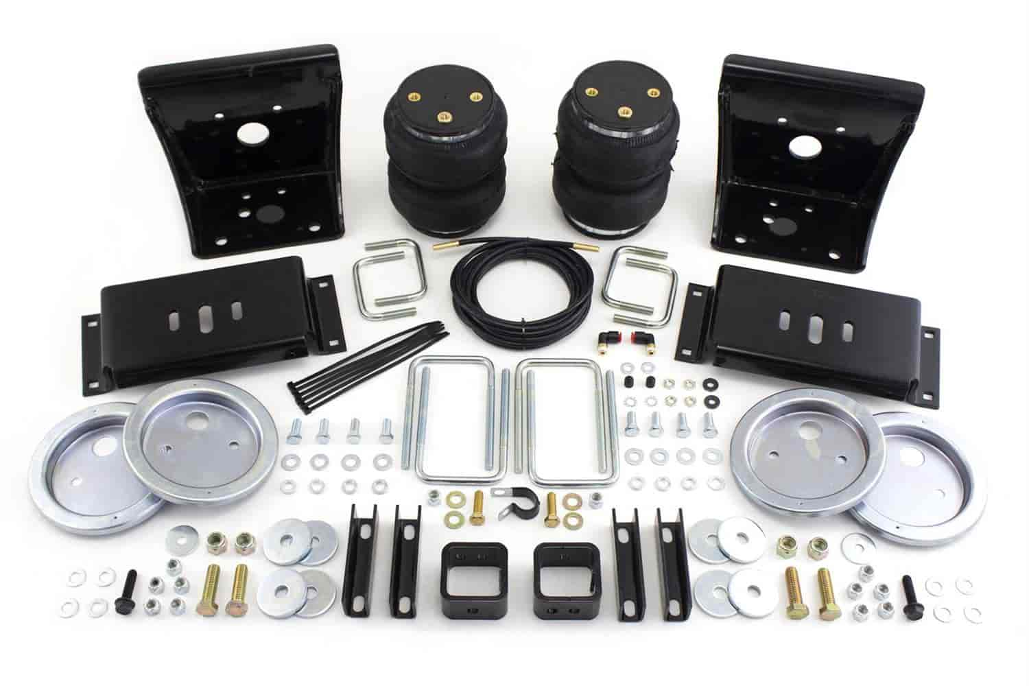 Air Lift 88212 - Air Lift LoadLifter 5000 Front & Rear Kits