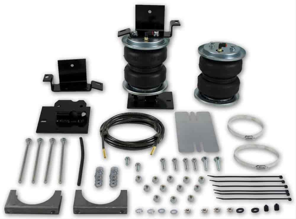 Air Lift 88217 - Air Lift LoadLifter 5000 Front & Rear Kits