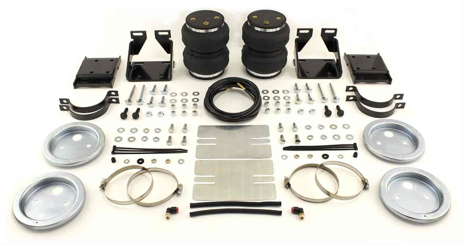 Air Lift 88219 - Air Lift LoadLifter 5000 Front & Rear Kits