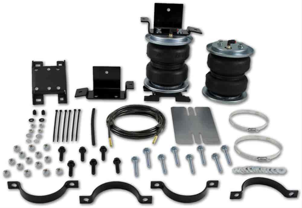 Air Lift 88221 - Air Lift LoadLifter 5000 Front & Rear Kits