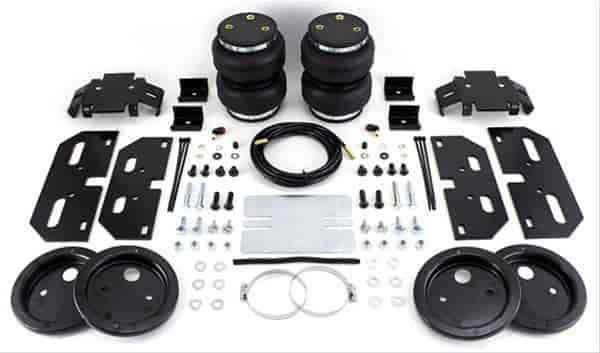 Air Lift 88230 - Air Lift LoadLifter 5000 Front & Rear Kits