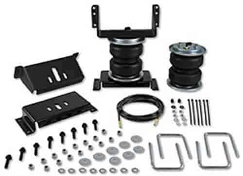 Air Lift 88237 - Air Lift LoadLifter 5000 Front & Rear Kits