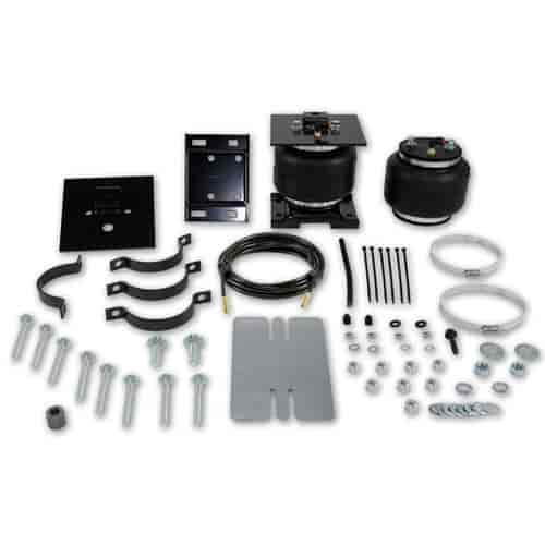 Air Lift 88245 - Air Lift LoadLifter 5000 Front & Rear Kits