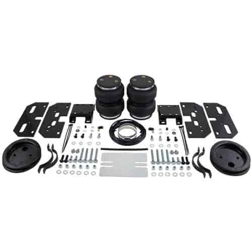 Air Lift 88257 - Air Lift LoadLifter 5000 Front & Rear Kits