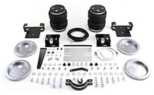 Air Lift 88275 - Air Lift LoadLifter 5000 Front & Rear Kits