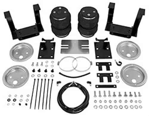 Air Lift 88286 - Air Lift LoadLifter 5000 Front & Rear Kits