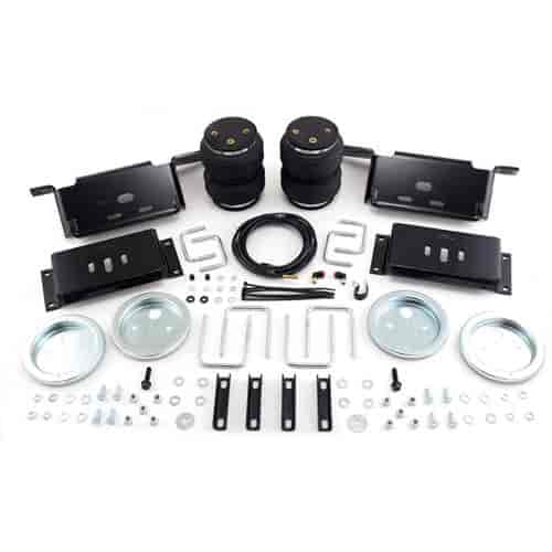 Air Lift 88291 - Air Lift LoadLifter 5000 Front & Rear Kits
