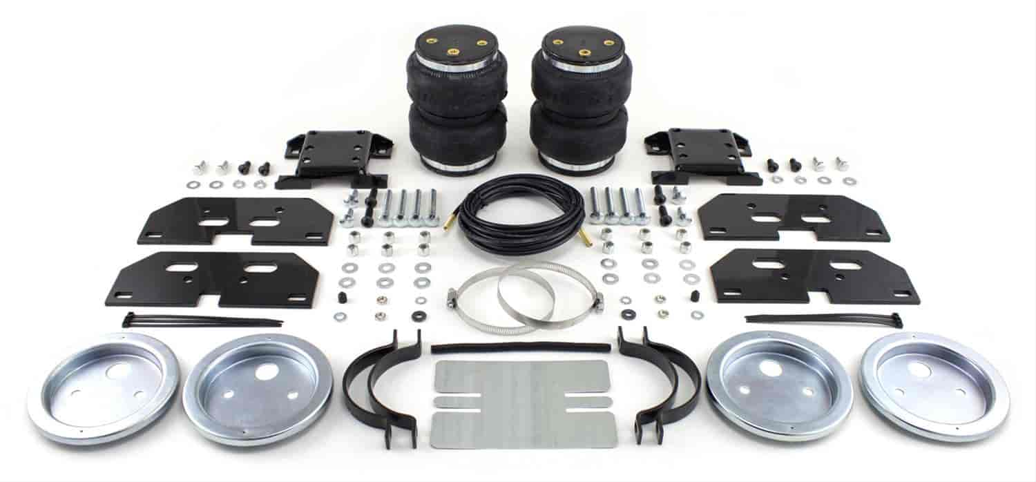Air Lift 88295 - Air Lift LoadLifter 5000 Front & Rear Kits