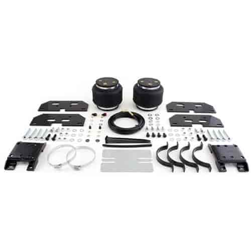 Air Lift 88297 - Air Lift LoadLifter 5000 Front & Rear Kits