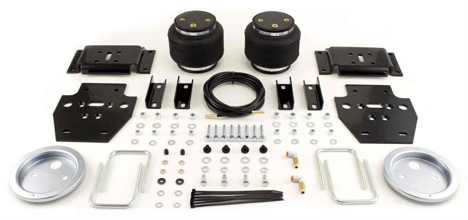 Air Lift 88299 - Air Lift LoadLifter 5000 Front & Rear Kits