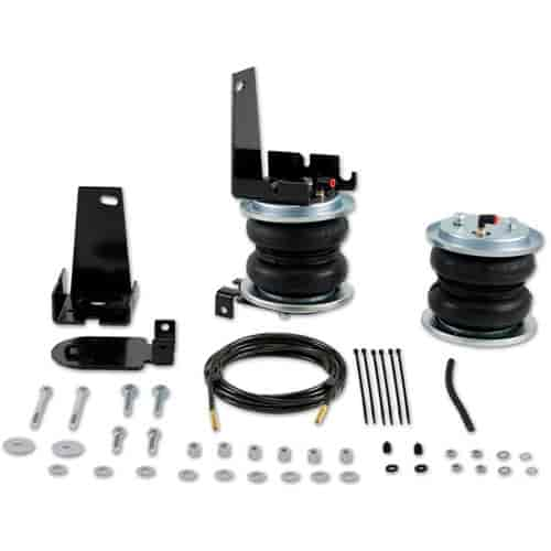 Air Lift 88340 - Air Lift LoadLifter 5000 Front & Rear Kits
