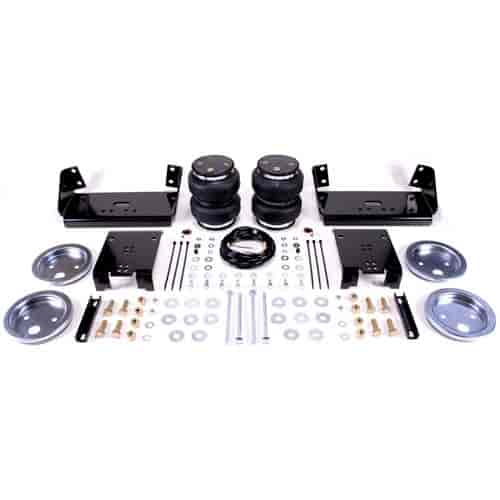 Air Lift 88344 - Air Lift LoadLifter 5000 Front & Rear Kits