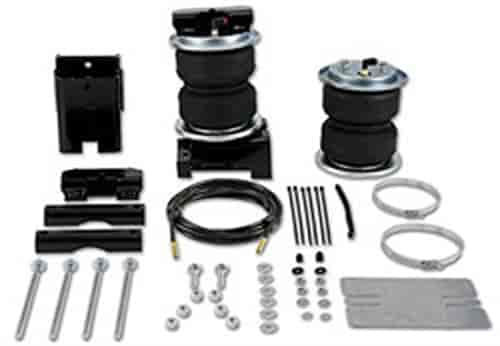 Air Lift 88347 - Air Lift LoadLifter 5000 Front & Rear Kits