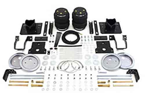 Air Lift 88397 - Air Lift LoadLifter 5000 Front & Rear Kits