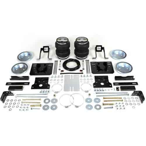 Air Lift 88398 - Air Lift LoadLifter 5000 Front & Rear Kits