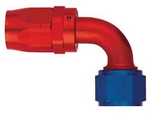 Aeroquip FCM4034 - Aeroquip ''AN'' Reusable Swivel Hose End Fittings