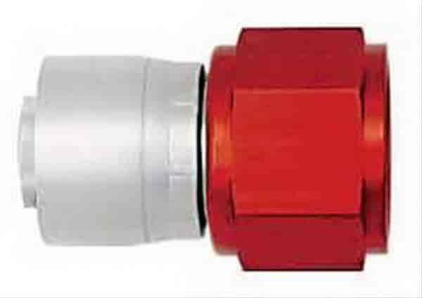 Aeroquip FBM1016  Straight Aluminum Reusable Hose Ends AEROQUIP