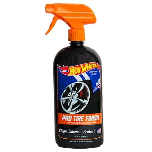 Hot Wheels Car Care Products HWTF-20