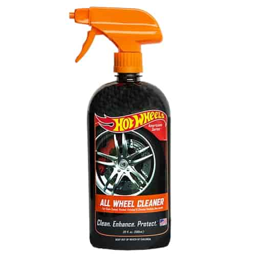 Hot Wheels Car Care Products HWWC-20