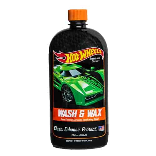 Hot Wheels Car Care Products HWWW-20