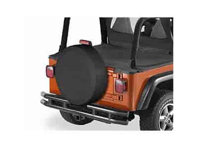Bestop 61028-01 - Bestop Tire Covers