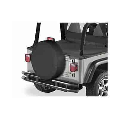 Bestop 61028-15 - Bestop Tire Covers