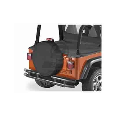 Bestop 61029-35 - Bestop Tire Covers