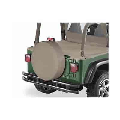Bestop 61030-33 - Bestop Tire Covers