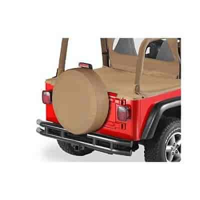 Bestop 61031-37 - Bestop Tire Covers