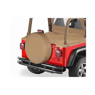 Bestop 61033-37 - Bestop Tire Covers