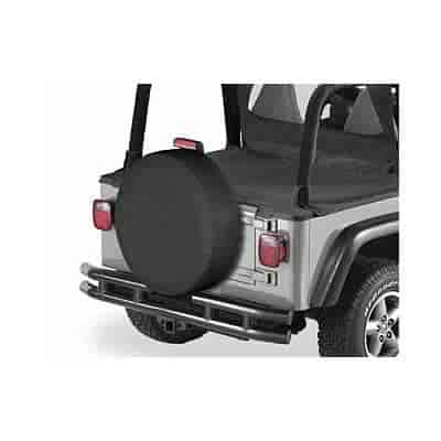 Bestop 61035-15 - Bestop Tire Covers