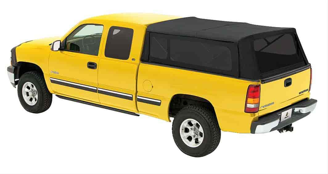 Bestop 76304-35 - Bestop Supertop for Truck