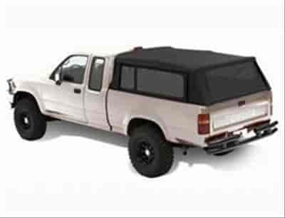Bestop 76307-35 - Bestop Supertop for Truck