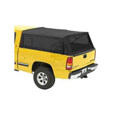 Bestop 76310-35 - Bestop Supertop for Truck