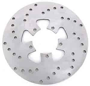 Aerospace Components AC-01-DR - Aerospace Components Replacement Rotors