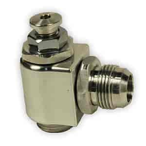 Aerospace Components AC-DPRFV - Aerospace Direct Port Vacuum Relief Valve