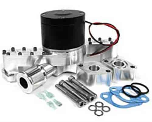Aerospace Components AC-SBC3 - Aerospace Components Electric Water Pumps