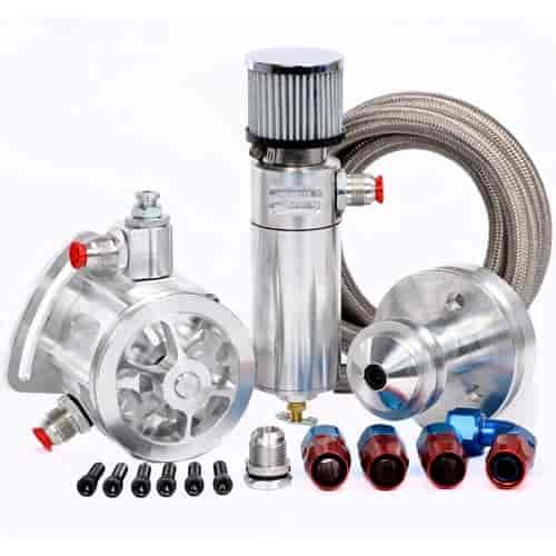 Aerospace Components AC-VP3CK-BBC - Aerospace Components Vacuum Pumps and Vacuum Pump Kits
