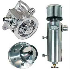 Aerospace Components AC-VP3S-BBC - Aerospace Components Vacuum Pumps and Vacuum Pump Kits