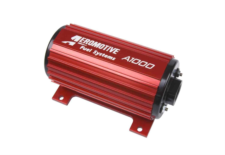 Edelbrockr 17936 High Performance Intank Electric Fuel Pump