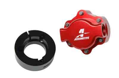 Aeromotive 11107 - Aeromotive Belt Drive Fuel Pumps