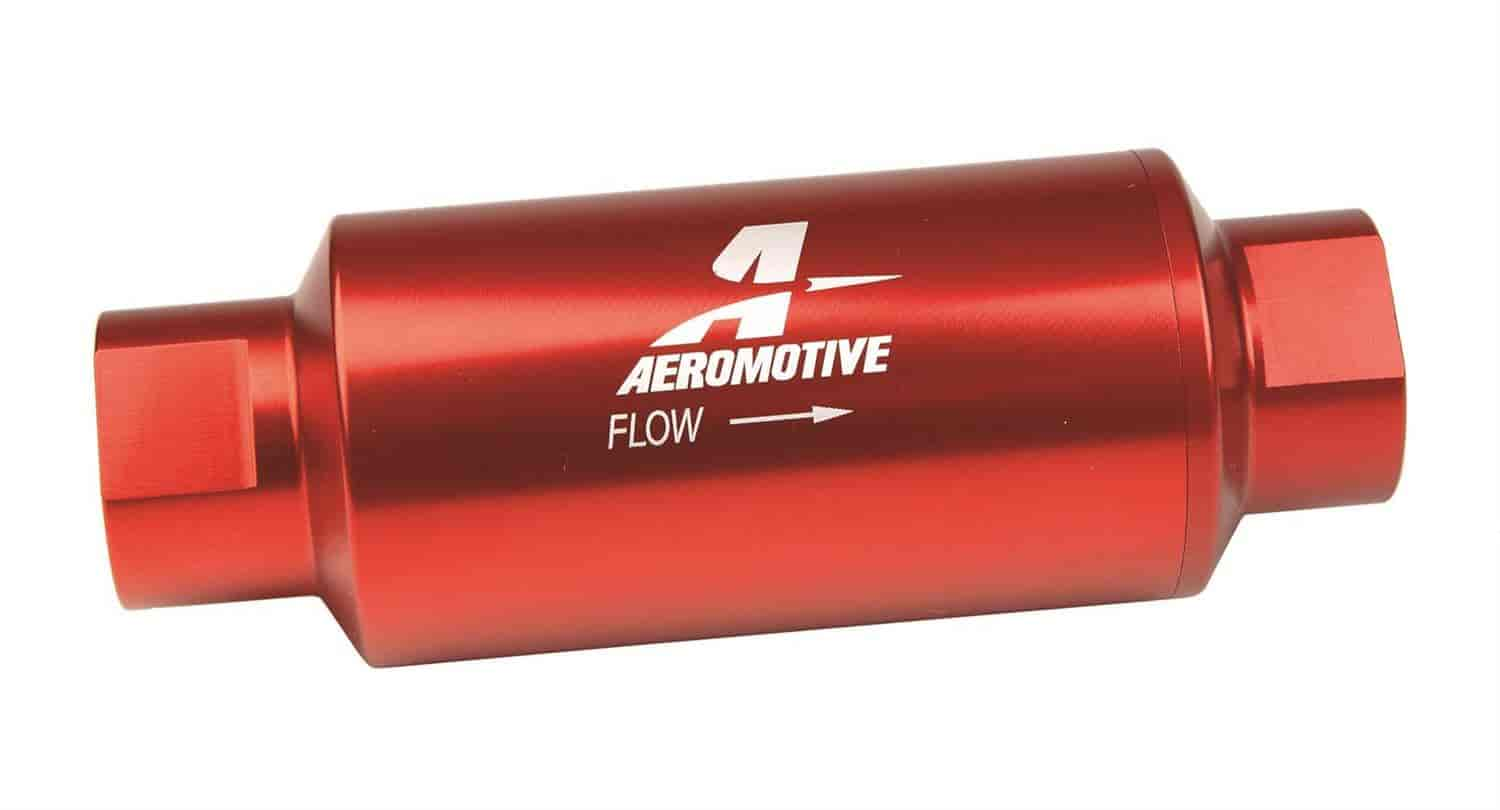 Aeromotive 12304 - Aeromotive In-Line Fuel Filters