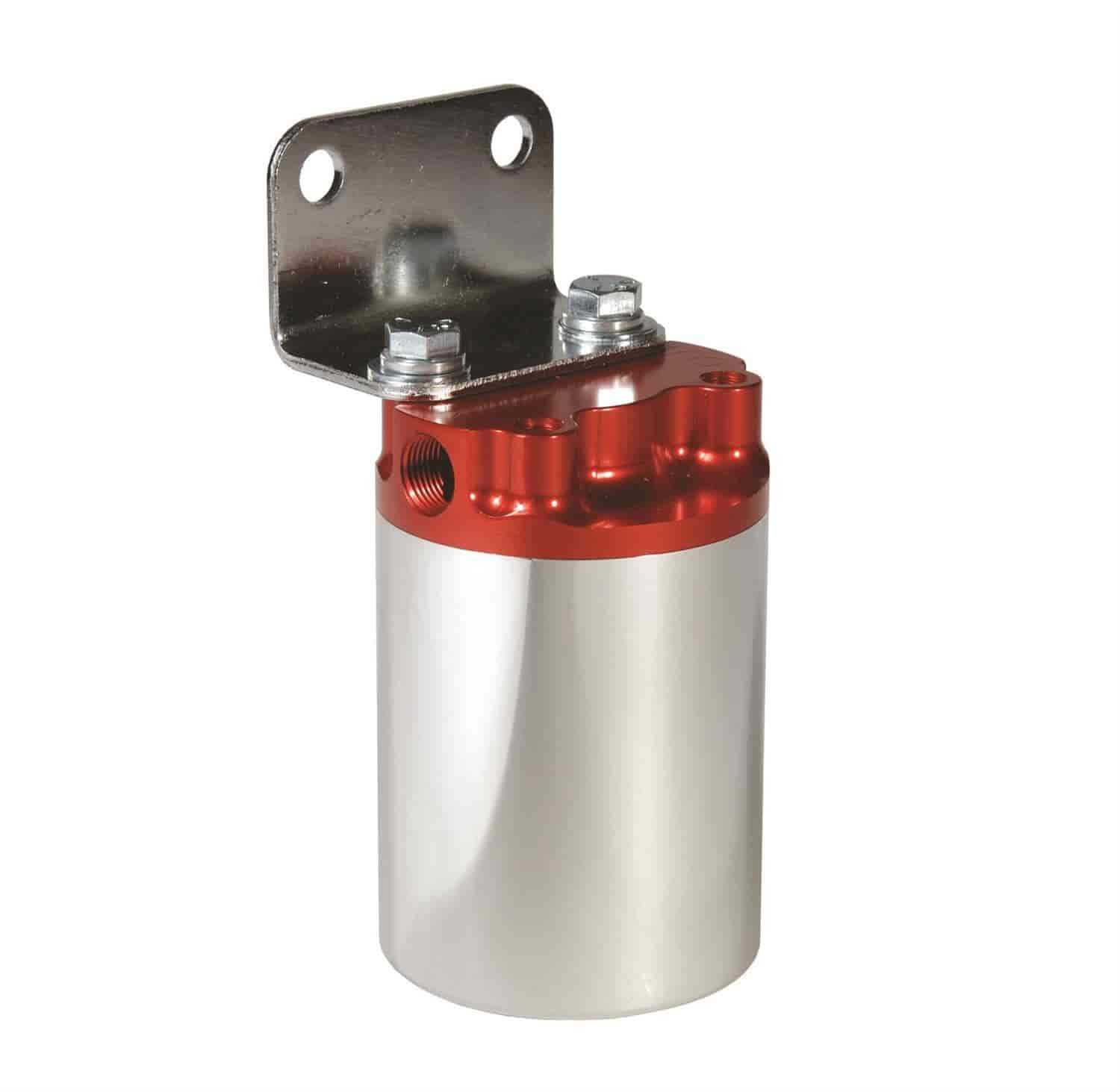 Aeromotive 12308 - Aeromotive SS Series Fuel Filter