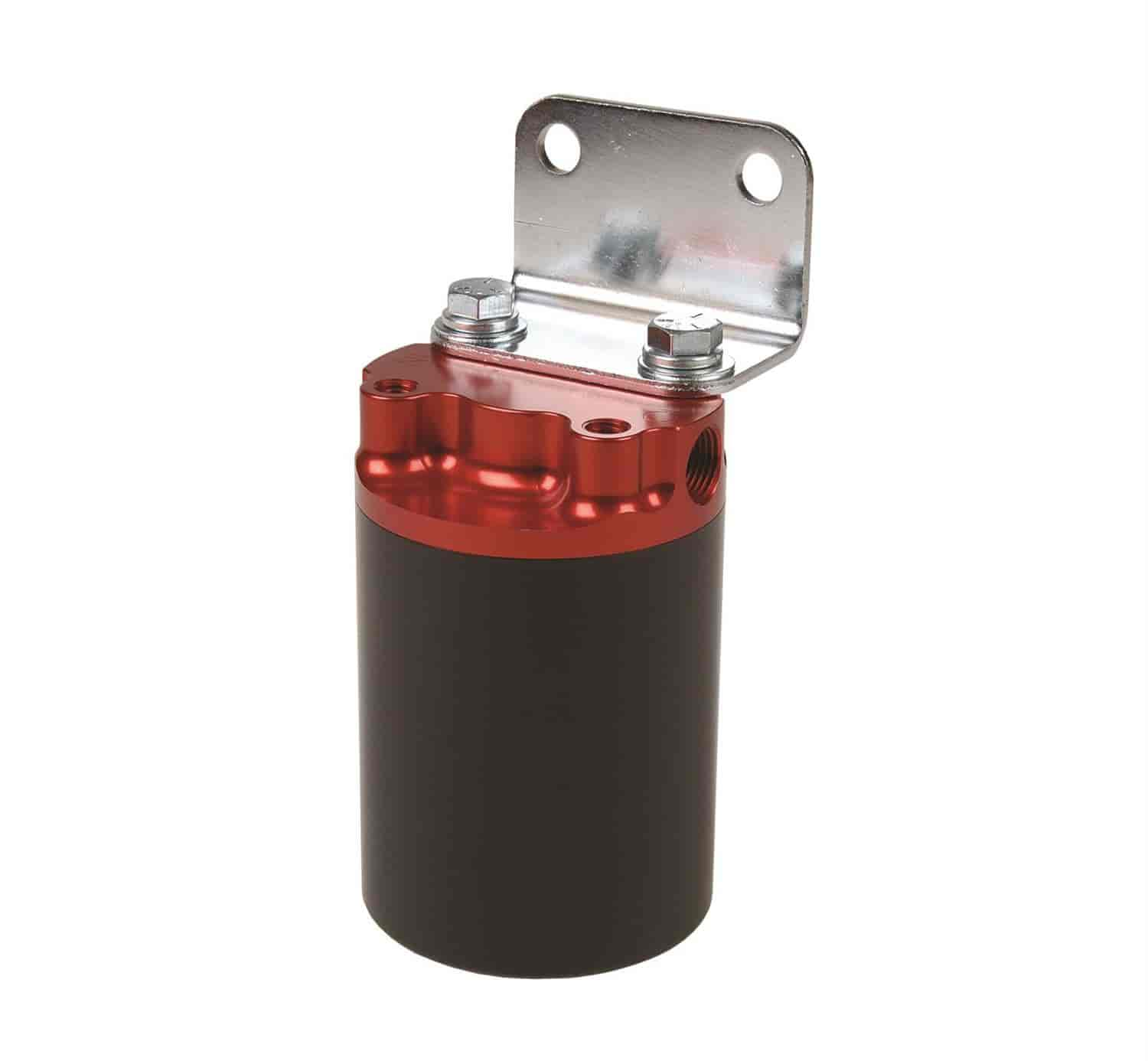 Aeromotive 12317 - Aeromotive SS Series Fuel Filter
