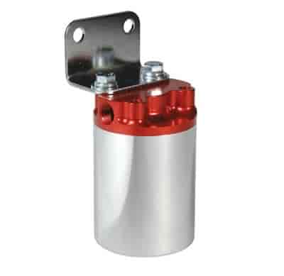 Aeromotive 12318 - Aeromotive SS Series Fuel Filter