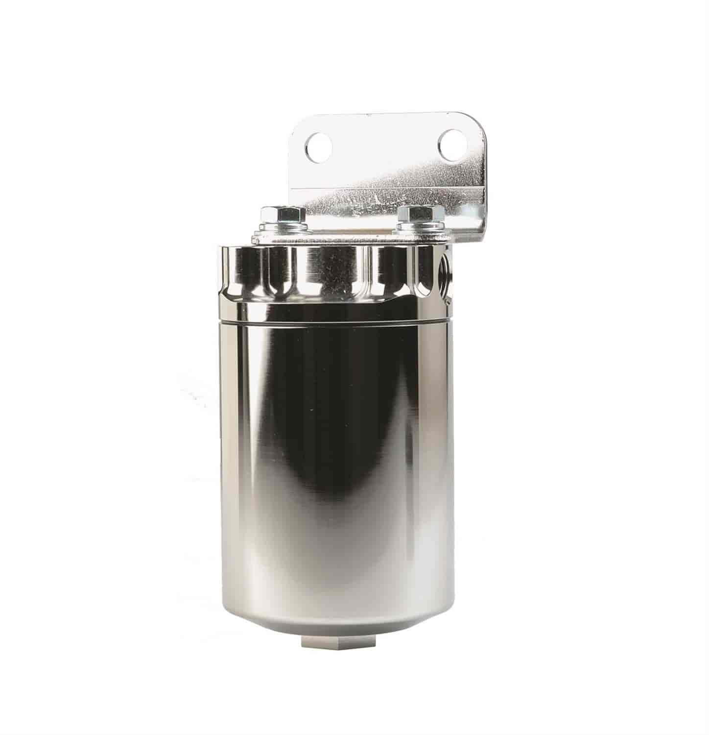 Aeromotive 12358 - Aeromotive SS Series Fuel Filter