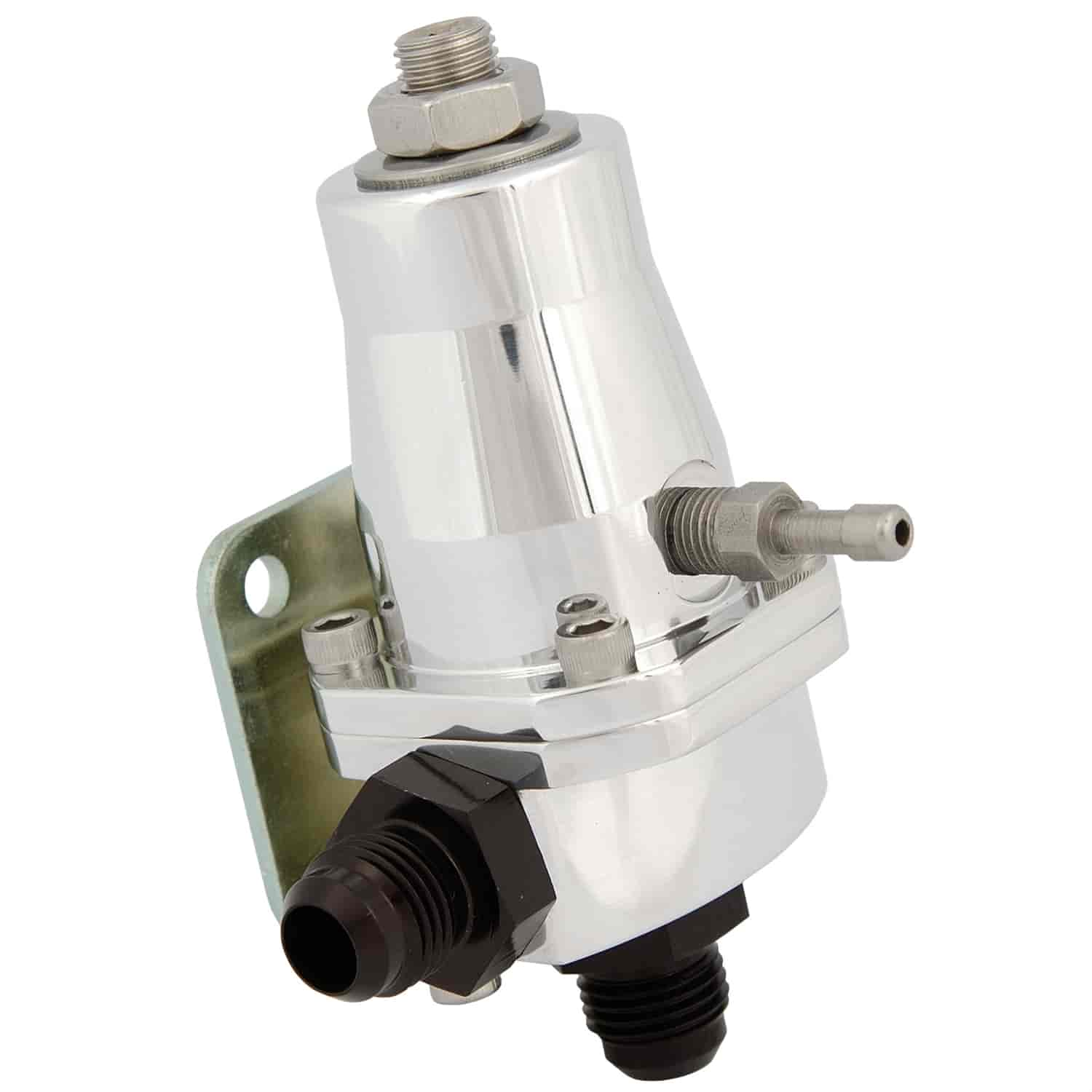 Aeromotive 13155 - Aeromotive Compact EFI Fuel Pressure Regulator