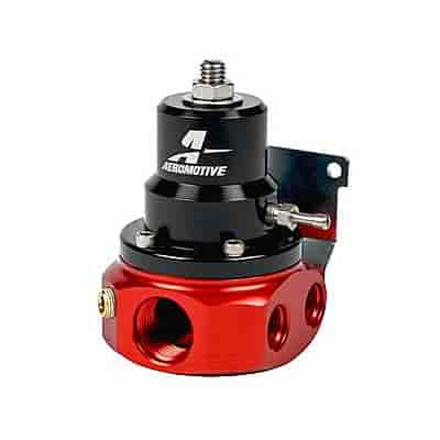 Aeromotive 13224 - Aeromotive 4-Port Regulator with Bypass